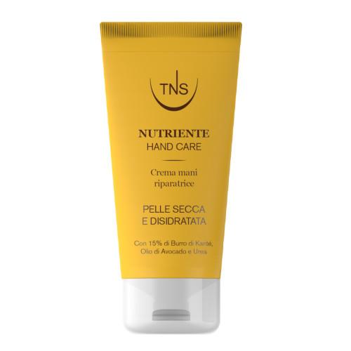 Crema mani TNS Nutriente per pelle secca e disidratata 50 ml