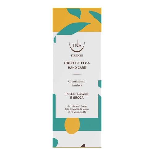 Crema mani TNS Protettiva per pelle fragile e secca 50 ml