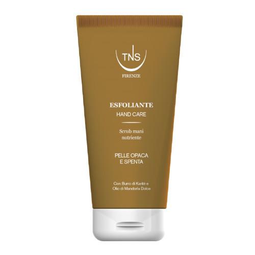 Esfoliante TNS 200 ml - Scrub mani per pelle opaca e spenta