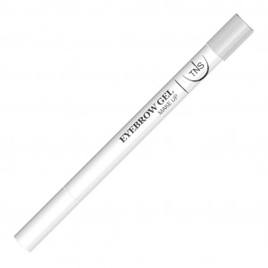 Transparent eyebrow gel