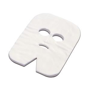 Maschera trattamento viso 100 pz