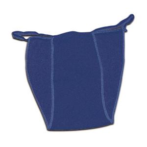 Non-woven blue underpants  100 pcs