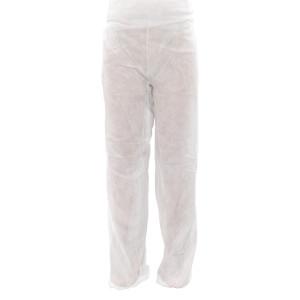 Pantaloni monouso per elettroterapia e per pressoterapia 20 pz
