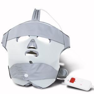 Maschera facciale termosauna