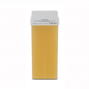 Yellow wax cartridge 100 ml 24pcs