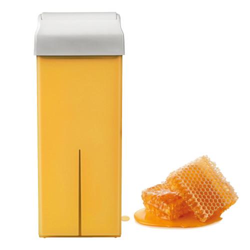 Cera epilatoria al Miele in cartuccia 100 ml 1  pz