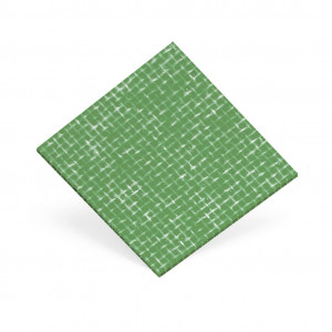 Tecnoflex verde 1 mm 100 x 75 cm
