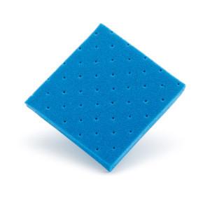 Tecnif. 1600 perf. azz. 4 mm 100x97