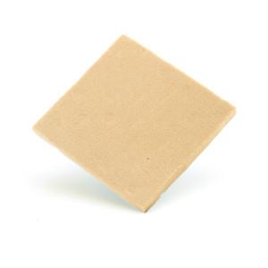 Eva tecnicell beige 4 mm 95x95