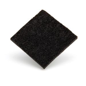 Tecnif. 1800 nero 2 mm 100x97