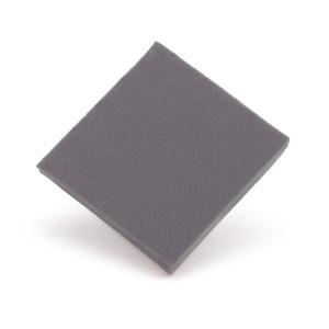 Tecnifoam san. grigio 2 mm 100x75