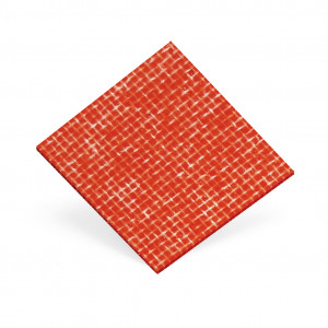 Tecnoflex rosso 1,3 mm 100 x 75 cm