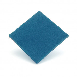 Top sport absorv blu 2,5 mm 94x94