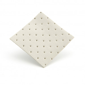 Tecnigien perf. grigio 0,6mm 150x70