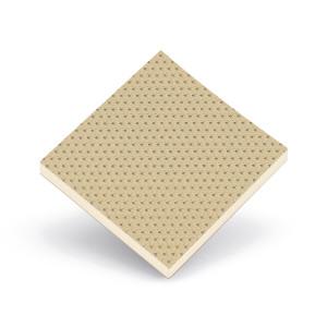 Poromax 2 mm beige 150x100