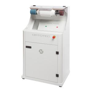 Pulitrice ortotec digitale con asp.
