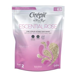 Escential rose parfum perle 800g