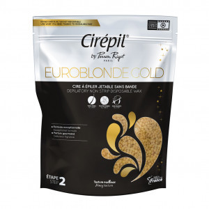 Cirepil euroblonde gold 800g