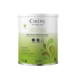 Cirepil Vegetal 800 gr - Cera con strisce vegana