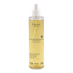 Jasmine oil 250 ml