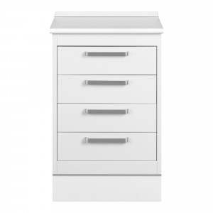 Unit with 4 drawers type b