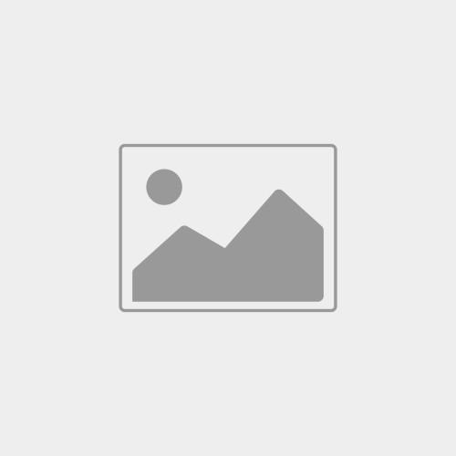 Raspa velvet skin formato maxi, solida e maneggevole, colore giallo 1 pz