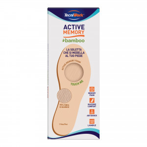 Solette active memory bamboo