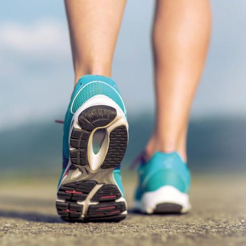 Soletta per calzature sportive ritagliabile Active Sport Misura L 1 paio