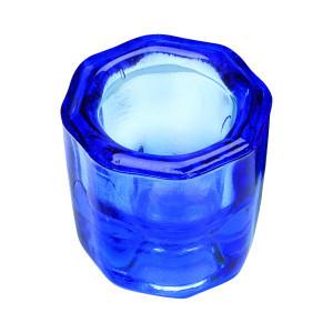 Bicchierino dappen in vetro 1 pz