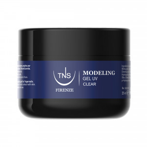 Tns modeling clear trasparente 25ml