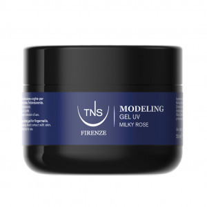 Modeling Milky Rose 25 ml - Gel Trifase