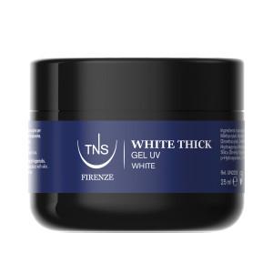 White thick naturale 25 ml