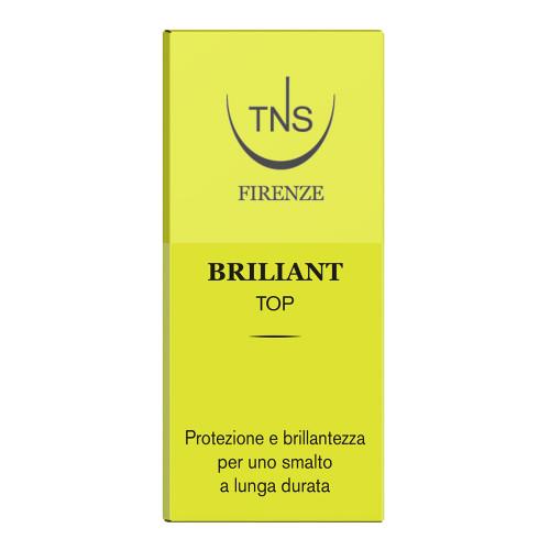 Briliant 10 ml - Dopo Smalto extra brillante