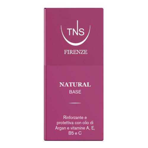 Natural Base 10 ml - Rinforzante
