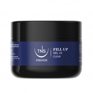 Fill-up clear trasparente tns 20ml