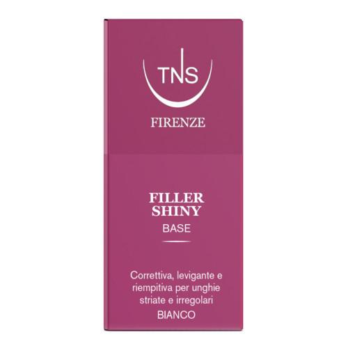 Filler Shiny Bianco 10 ml - Base levigante