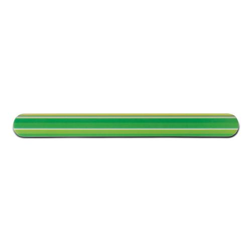 Lima professionale lucidante a due superfici Miracle Strips verde 3 pz