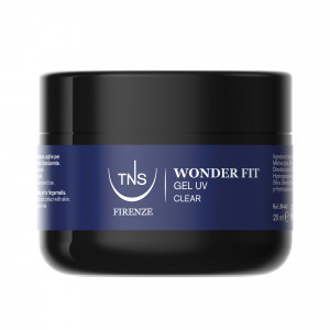 Wonder Fit Trasparente 20 ml - Gel Monofase