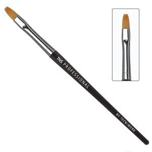 Flat brush for gel #4