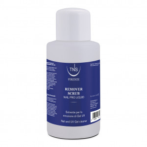 REMOVER SCRUB 500ML