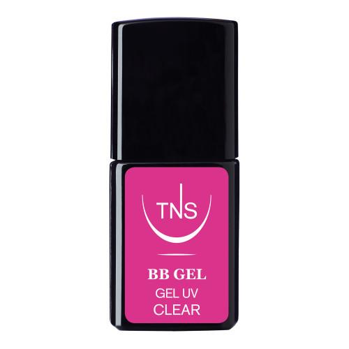BB Gel Clear 10 ml - Gel UV