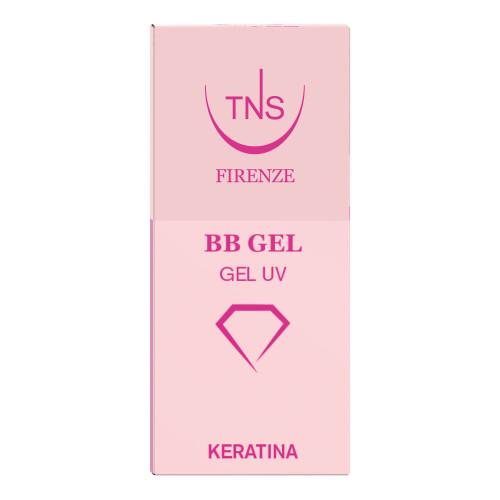 BB Gel Keratina 10 ml - Gel UV