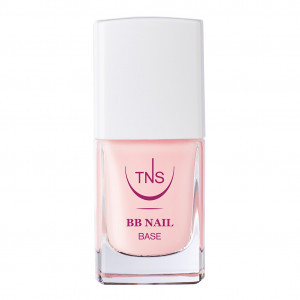 Bb nail base per unghie 10 ml rosa