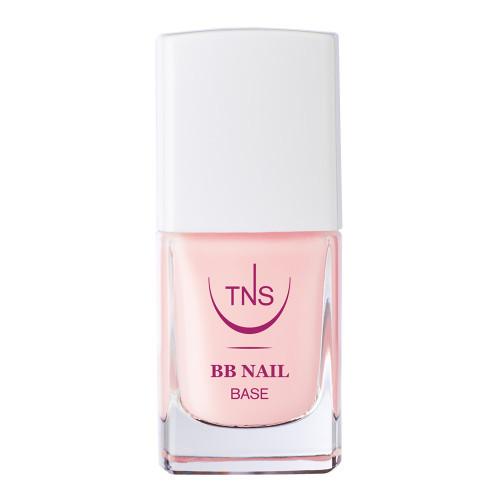 BB Nail rosa 10 ml - Base 7 in 1