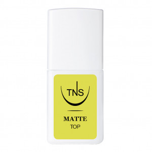 Matte top coat 10ml