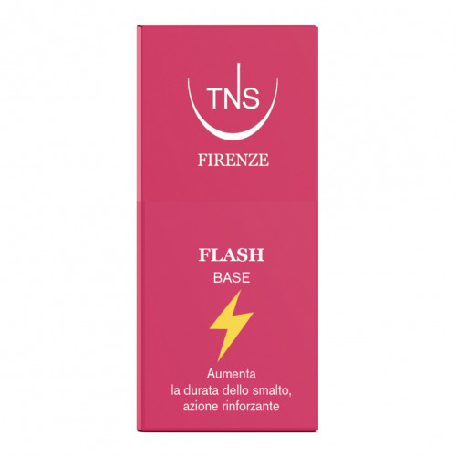 Flash Base 10 ml - Base smalto ad asciugatura ultra veloce