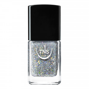 Smalto Glitter Platinum 10 ml TNS