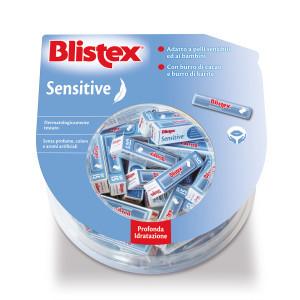 Present.sfera blistex sensitive 24p