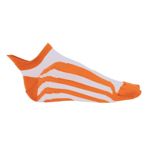 Calzini arancio mis.35-40