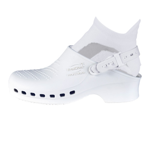 Calzini bianchi mis.35-40